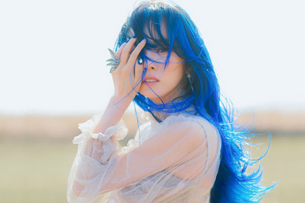 이수영, 21년 만에 대표곡 '아이 빌리브' 리메이크