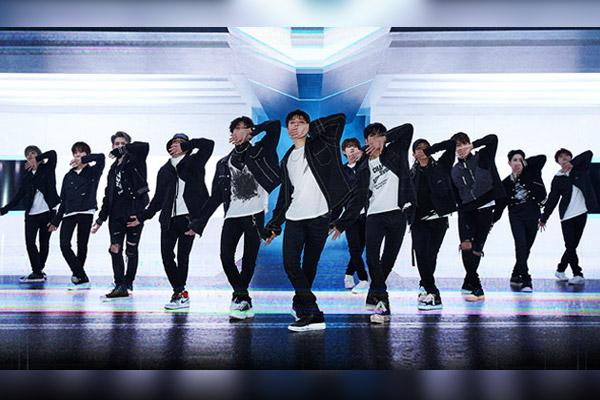 신인그룹 트레저, 또다시 '고속 컴백'…이번에는 힙합 장르