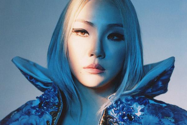 CL ニューシングルリリース