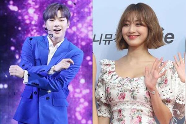 Ruptura de Kang Daniel y Ji Hyo