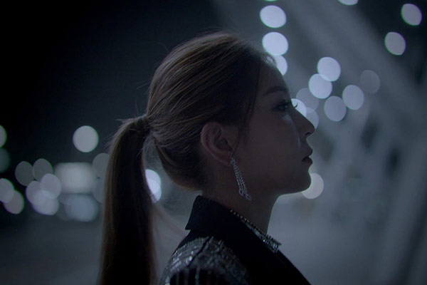 BoA デビュー20周年ドキュメンタリー「202020 BoA」公開
