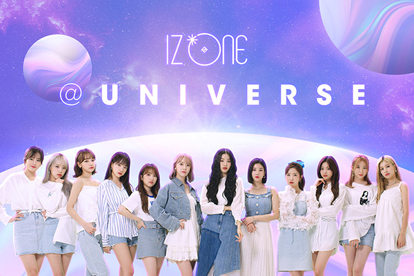 IZ*ONE & Monsta X to join new K-pop fan platform