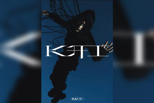 Kai (EXO) se estrena en solitario