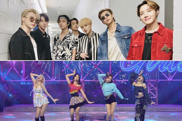 K-pop và triển vọng tiến xa tại Lễ trao giải Grammy diễn ra đầu năm sau