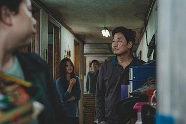 송강호·김민희, 뉴욕타임스 선정 '21세기 최고 배우 25인'