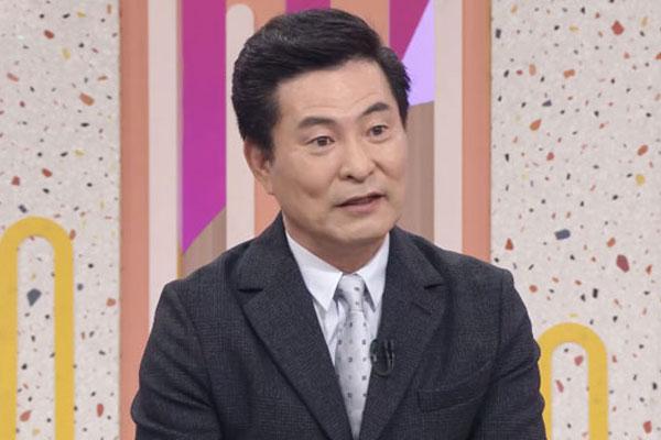 """'그곳에 두고 온 라일락' 이한위 """"BTS급 안무 소화했다"""""""
