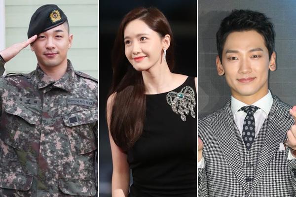 Qui sont les stars de k-pop millionnaires?