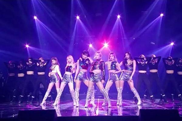 Alerta máxima por coronavirus en el mundo del K-pop