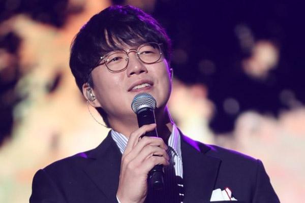 Sung Si-kyung crée sa propre chaîne sur YouTube