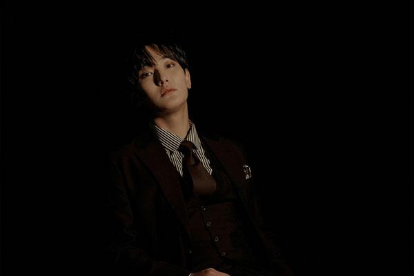 "Setelah 4 Tahun, Kangta Rilis Single Terbaru ""Cough Syrup"""