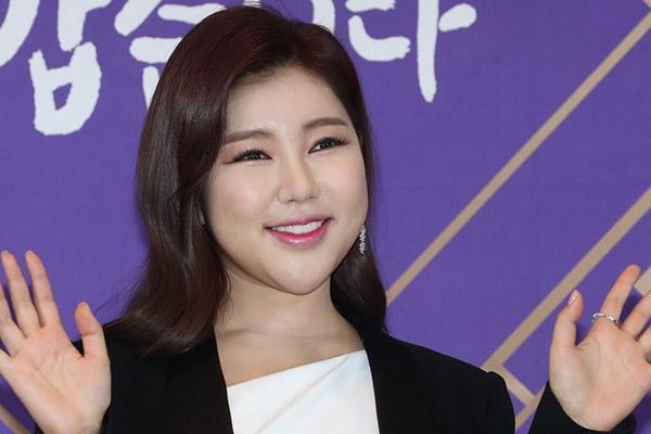 La publicité de Song Ga-in sera affichée dans une station de métro de Séoul