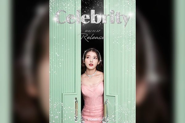 IU to drop new track this month