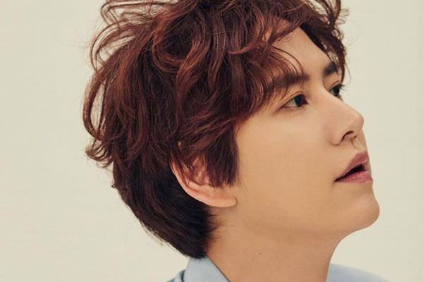 Kyu-hyun thông báo phát hành ca khúc mới ngày 26/1