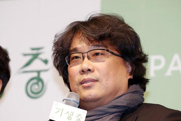 Sutradara Bong Joon-ho Ditunjuk Sebagai Ketua Festival Film Venesia