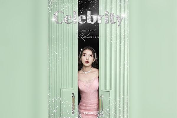 "Antisipasi Album Studio Terbaru, IU Akan Segera Rilis Single ""Celebrity"""