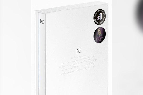 BTS phát hành album BE (Essential Edition) vào 19/2
