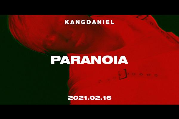 Kang Daniel regresa con un tema autobiográfico