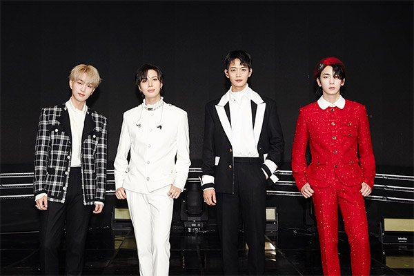 SHINee and 2PM to make comeback soon