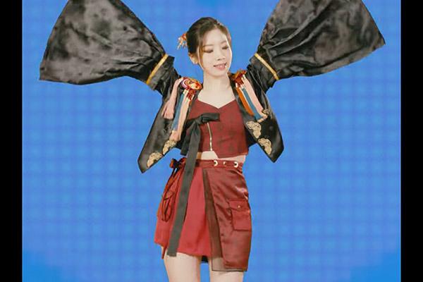 JYP Entertainment Meminta Maaf TWICE Kenakan Hanbok Serupa dengan BLACKPINK