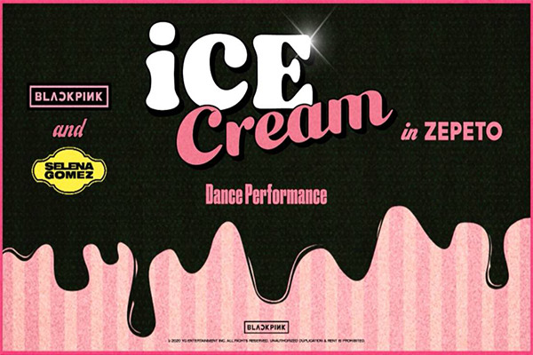 "Performance-Video zu ""Ice Cream"" von Blackpink beliebt"
