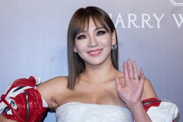 씨엘, 구글 '여성 역사의 달' 캠페인 영상 출연…국내 가수 유일