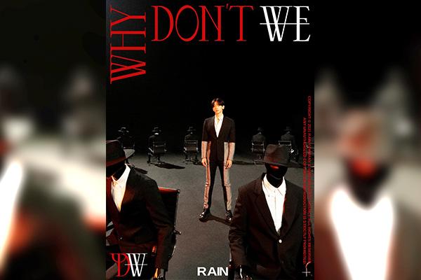 """Bi Rain phát hành album mini thứ ba """"PIECES by RAIN"""""""