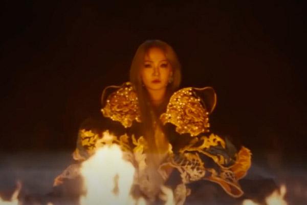 CL brilla en el vídeo por el Mes de la Historia de la Mujer