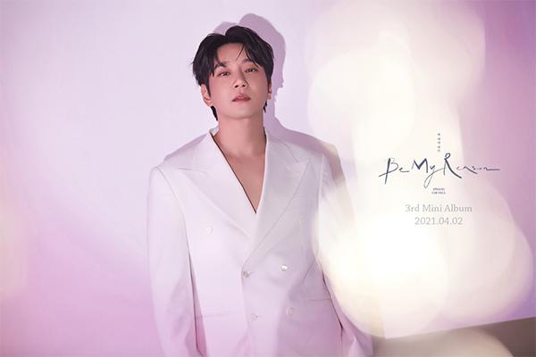 هوانغ تشي يول يصدر ألبوما جديدا
