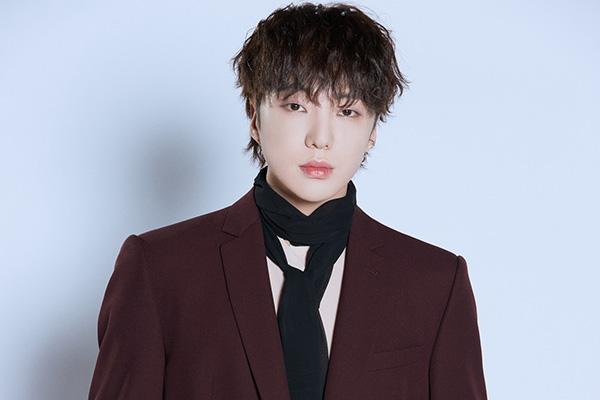 Kang Seung Yoon bringt Soloalbum heraus