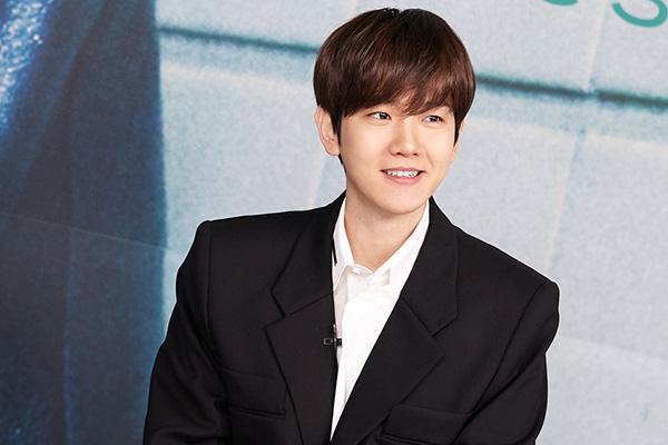 Baekhyun von EXO tritt nächsten Monat Militärdienst an