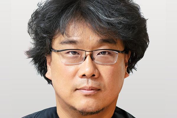 Sutradara Bong Joon-ho Donasikan 300 Juta Won untuk Industri Film Independen