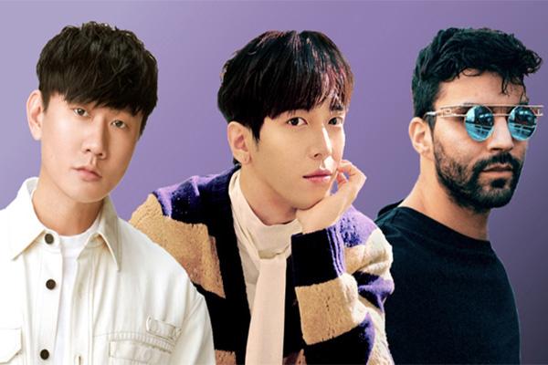 정용화, 6월 중국어 EP…DJ 리햅과 협업한 곡 선공개