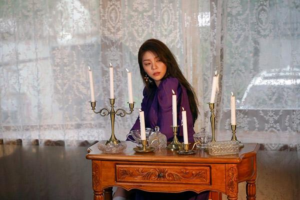 Nữ ca sĩ Ailee comeback trong tháng 5