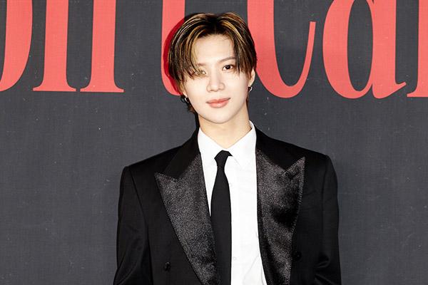 Tae-min (SHINee) thông báo nhập ngũ vào 31/5