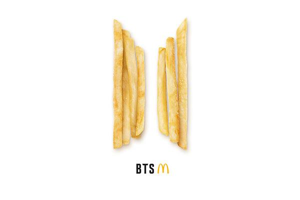"""McDonald's mở bán giới hạn """"BTS set menu"""" tại 49 nước"""