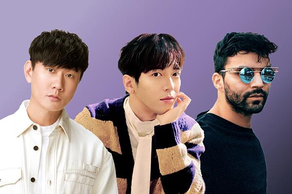Jung Yong-hwa veröffentlicht neue EP auf Chinesisch