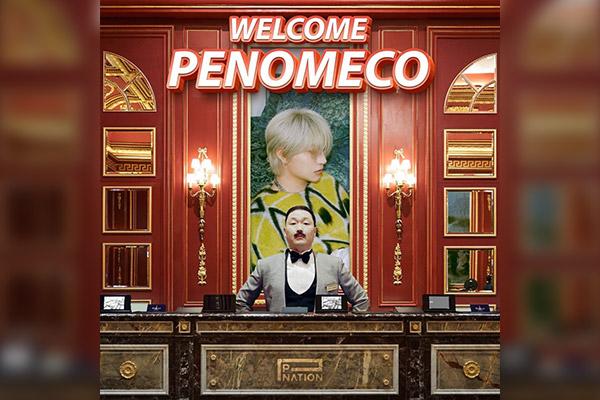 P-Nation Umumkan Rapper PENOMECO Sebagai Artis Barunya