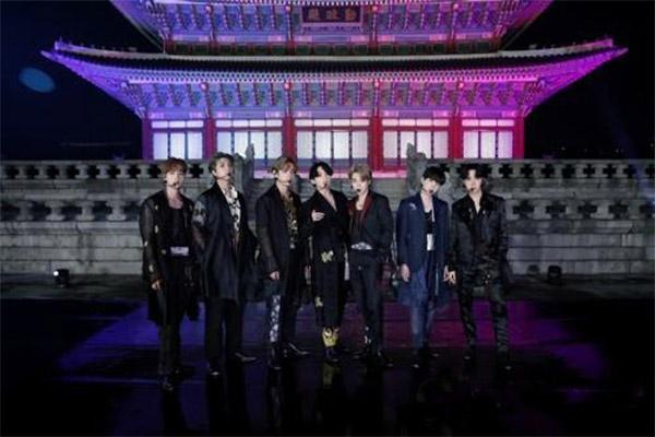 Hủy bán đấu giá bộ Hanbok Ji-min (BTS) từng mặc