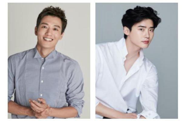 Kim Rae Won y Lee Jong Seok protagonizan Decibel