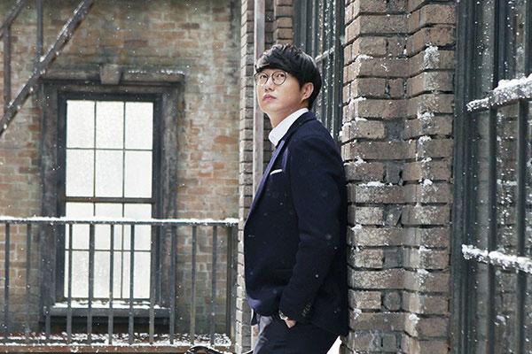 ソン・シギョン 10年ぶりのフルアルバムを21日リリース