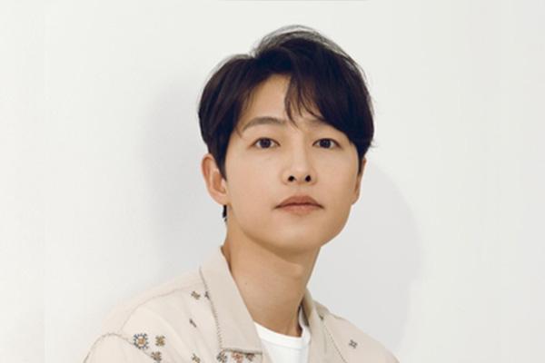 Song Joong-ki Akan Gelar Fanmeeting Secara Langsung Tanggal 7 Mei