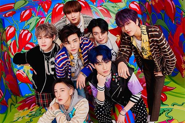 Pre-reserva del nuevo álbum de NCT Dream supera 1M