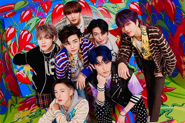 NCT DREAM là nghệ sĩ nổi trội nhất tháng 5 trên MTV Asia Spotlight