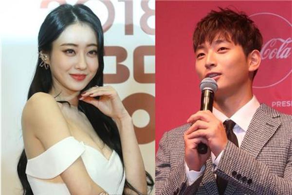 Kyungri y Jung Jinwoon rompen tras 4 años de relación