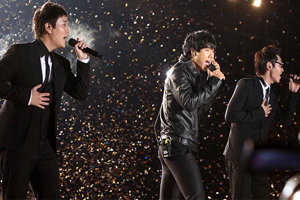 Pengumuman Perilisan Album Live SG Wannabe Tanpa Konsultasi Member