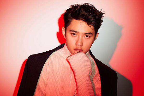 Do Kyung Soo, entre los 200 mejores actores de Corea