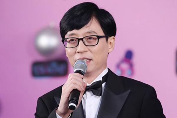 '제 57회 백상예술대상'…개그맨 유재석·이준익 감독 대상