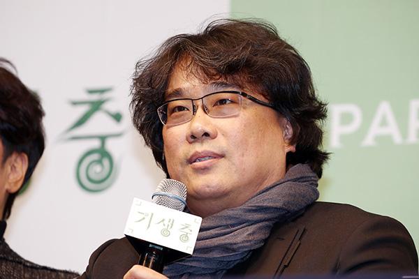 Bong Joon Ho se adentra en cine de animación