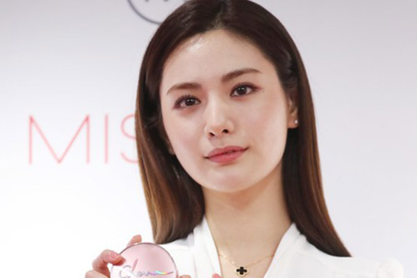 After School's Nana to lead new Netflix series