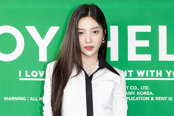 "Joy Red Velvet Rilis Album Pertama ""Hello,"" Kompilasi Lagu-lagu Nostalgia"